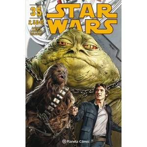 Star Wars nº 35