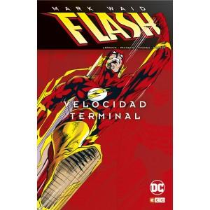 Flash de Mark Waid: Velocidad terminal