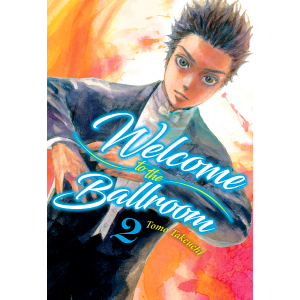 Welcome to the Ballroom nº 02