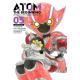 Atom: The Beginning nº 05
