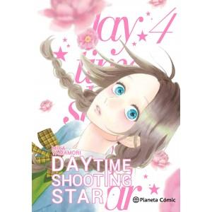 Daytime Shooting Stars nº 04
