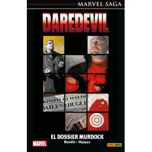 Marvel Saga nº 48. Daredevil nº 14