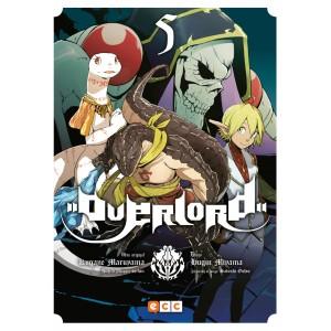 Overlord nº 05