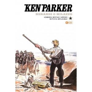 Ken Parker nº 08