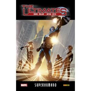 Marvel Integral. The Ultimates nº 01