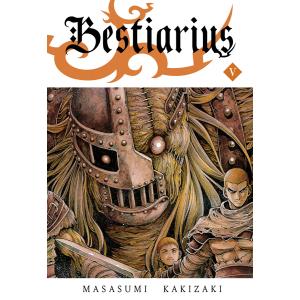 Bestiarius nº 05