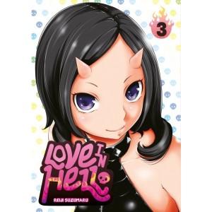 Love in Hell nº 03