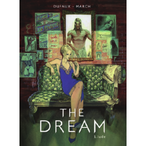 The Dream nº 01