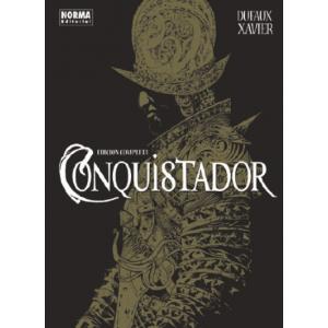 Conquistador: Edición completa