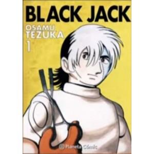 Black Jack nº 01 (Nueva edición)