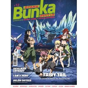Otaku Bunka nº 12