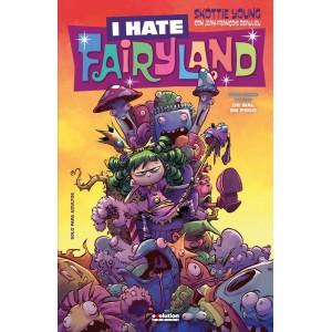 I Hate Fairyland nº 02