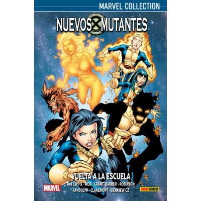Marvel Collection. Nuevos mutantes