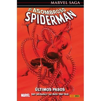 Marvel Saga nº 51: El asombroso Spiderman nº 23