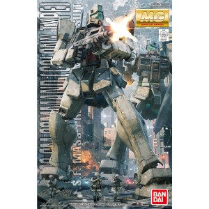 MG GM COMMAND COLONY TYPE 1/100