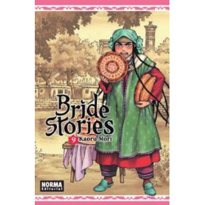 Bride Stories nº 09