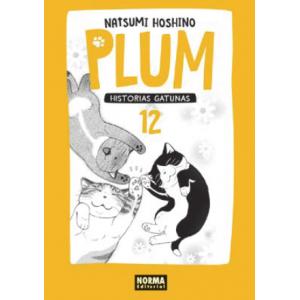 Plum. Historias Gatunas nº 12