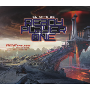 El arte de Ready Player One