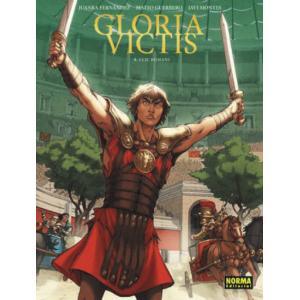 Gloria Victis nº 04: Ludi Romani