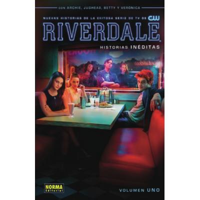 Riverdale nº 01