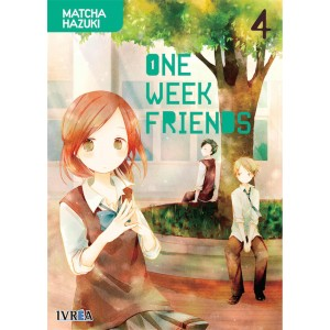 One Week Friends nº 04
