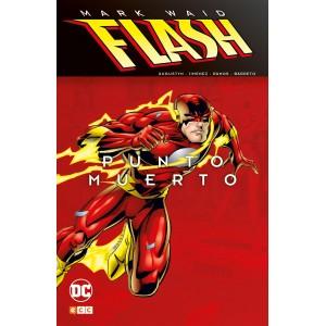 Flash de Mark Waid: Punto muerto