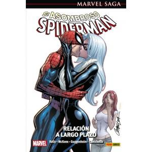 Marvel Saga nº 53: El asombroso Spiderman nº 24