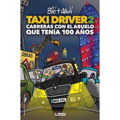 Taxi Driver nº 02
