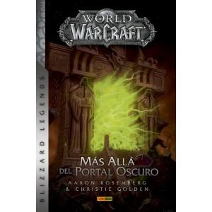 World of Warcraft: Más allá del portal oscuro (2ª edición)