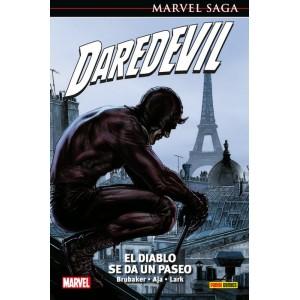Marvel Saga nº 56. Daredevil nº 16