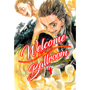 Welcome to the Ballroom nº 04