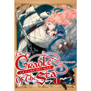 The Cradle of the Sea nº 01