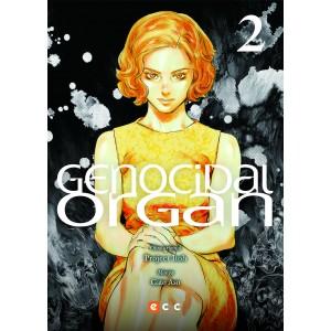 Genocidal Organ nº 02