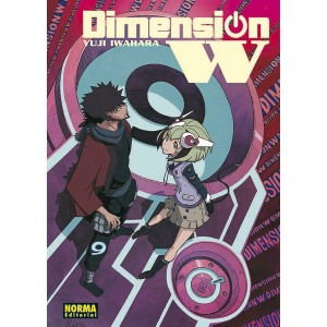 Dimension W nº 09