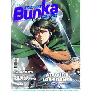 Otaku Bunka nº 13