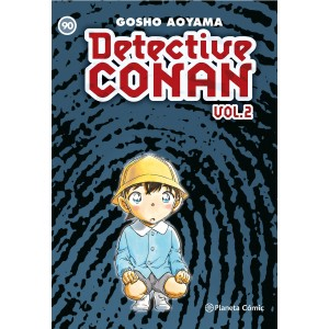 Detective Conan Vol.2 nº 90