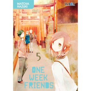 One Week Friends nº 05