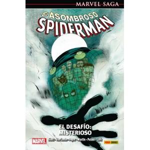 Marvel Saga nº 57. El asombroso Spiderman nº 26
