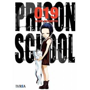 Prison School nº 19