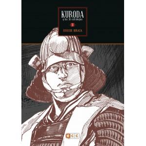 Kuroda y las 36 estratagemas nº 03