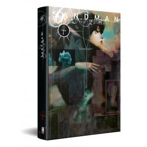 Sandman: Edición Deluxe nº 06: Muerte