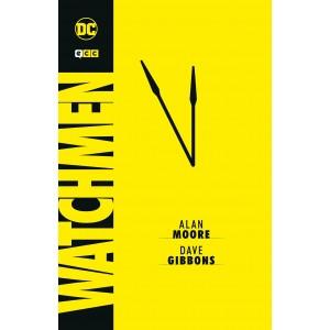 Watchmen (Edición cartoné)
