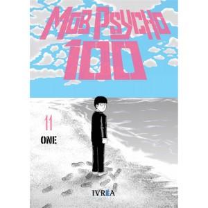 Mob Psycho 100 nº 11
