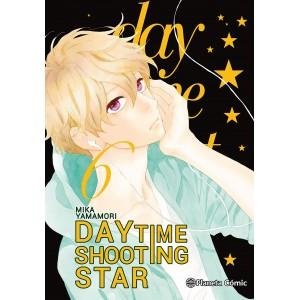 Daytime Shooting Stars nº 06