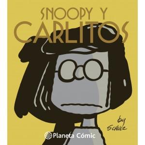 Snoopy y Carlitos nº 21: 1991 a 1992