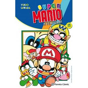 Super Mario Aventuras nº 13