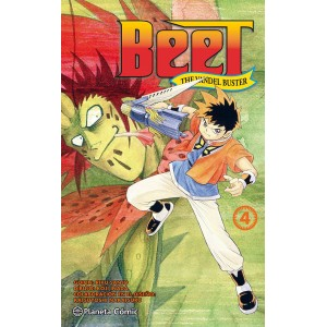 Beet: The Vandel Buster nº 04