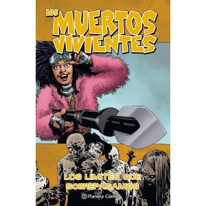 """Los Muertos Vivientes nº 29 """"Los límites que sobrepasamos"""""""