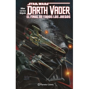 Star Wars Darth Vader (tomo recopilatorio) nº 04