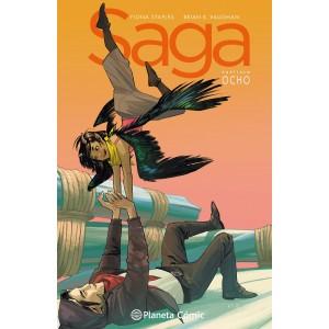 Saga nº 08
